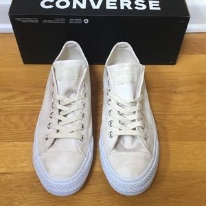 CONVERSE Chuck Taylor All Stars Ox Casual Sneakers
